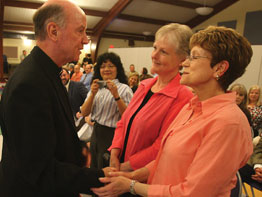 Bishop Malooly to head Wilmington diocese