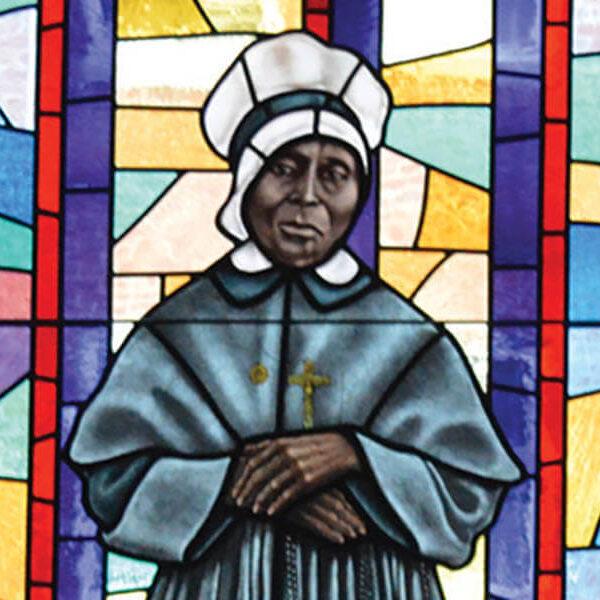 Black Catholic History Month