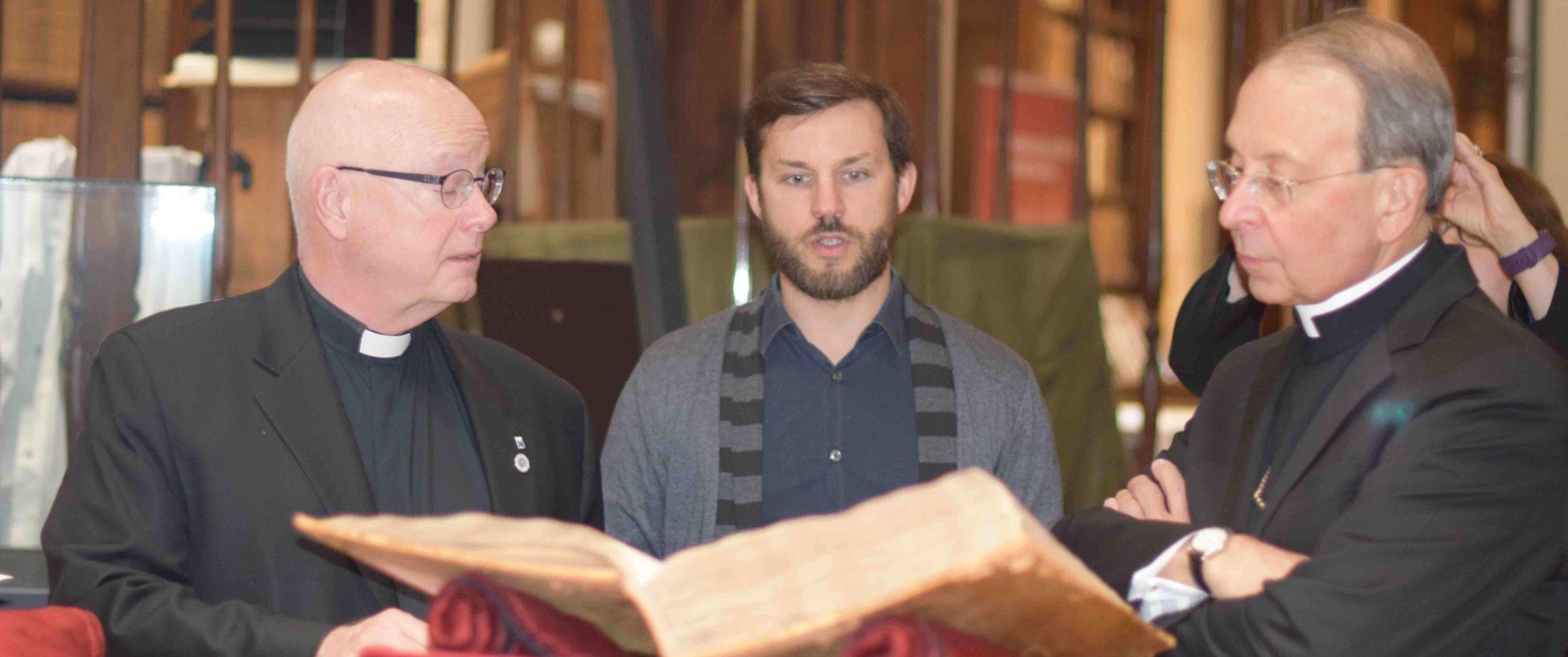 French symposium focuses on religious freedom