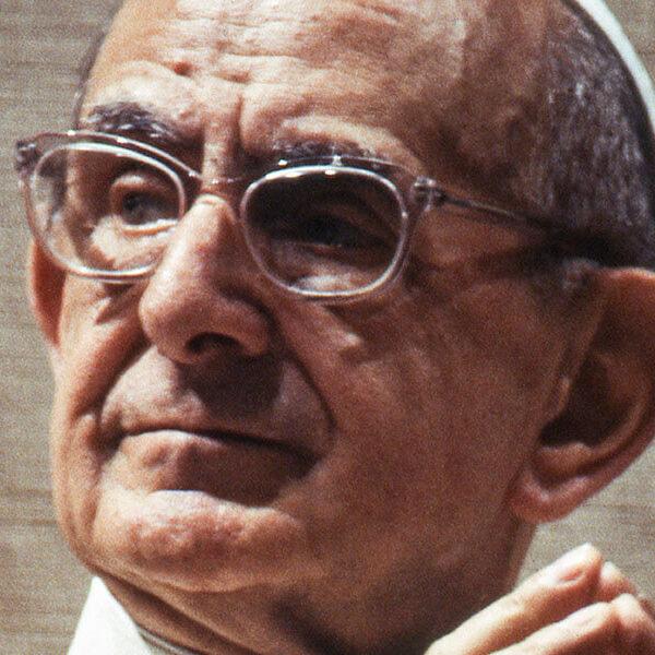 Paul VI, Prophet