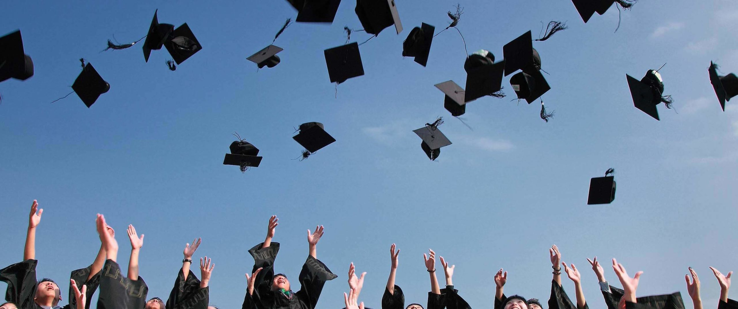 Class of Covid: The overlooked graduates of the class of 2020