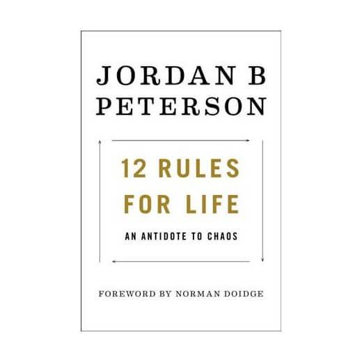 The Jordan Peterson Phenomenon
