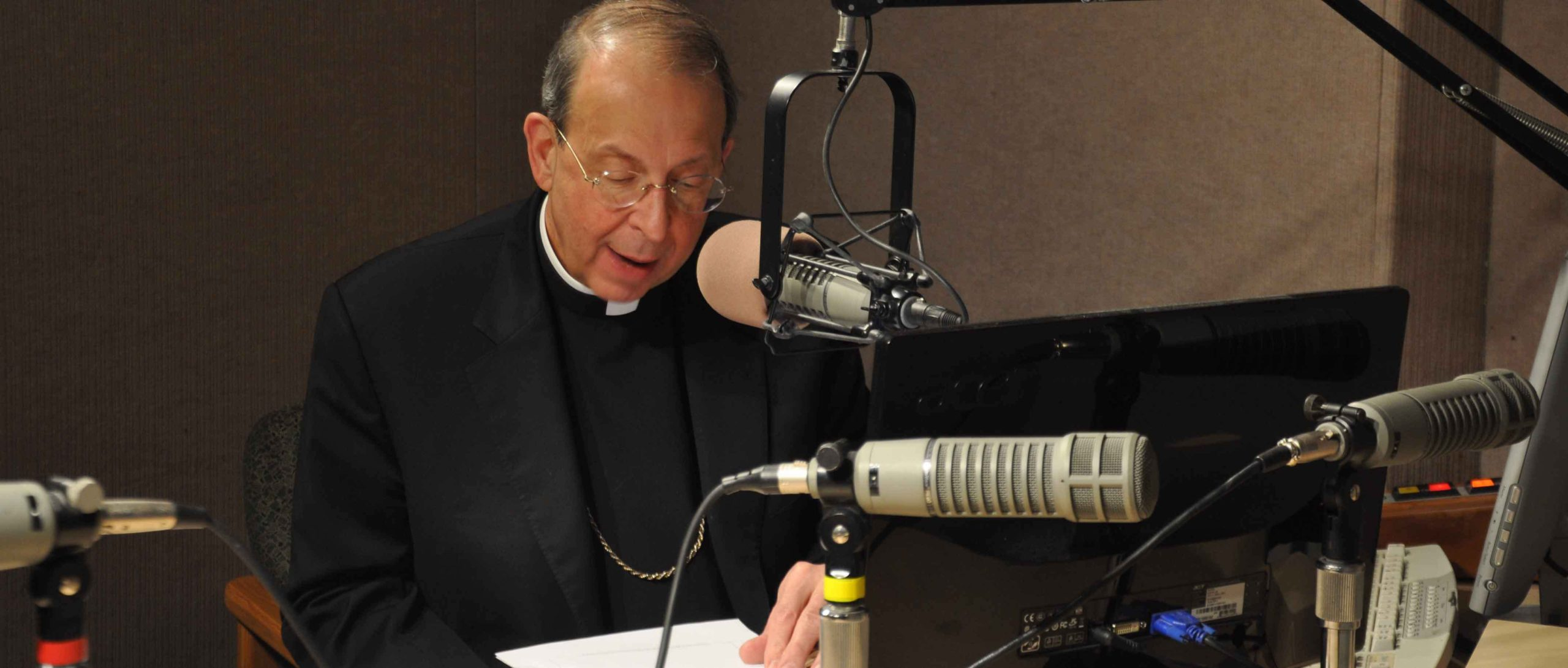 Catholic Communications Campaign helps spread Good News