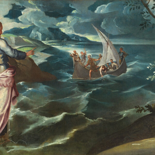 Tintoretto and the Reform of the Church