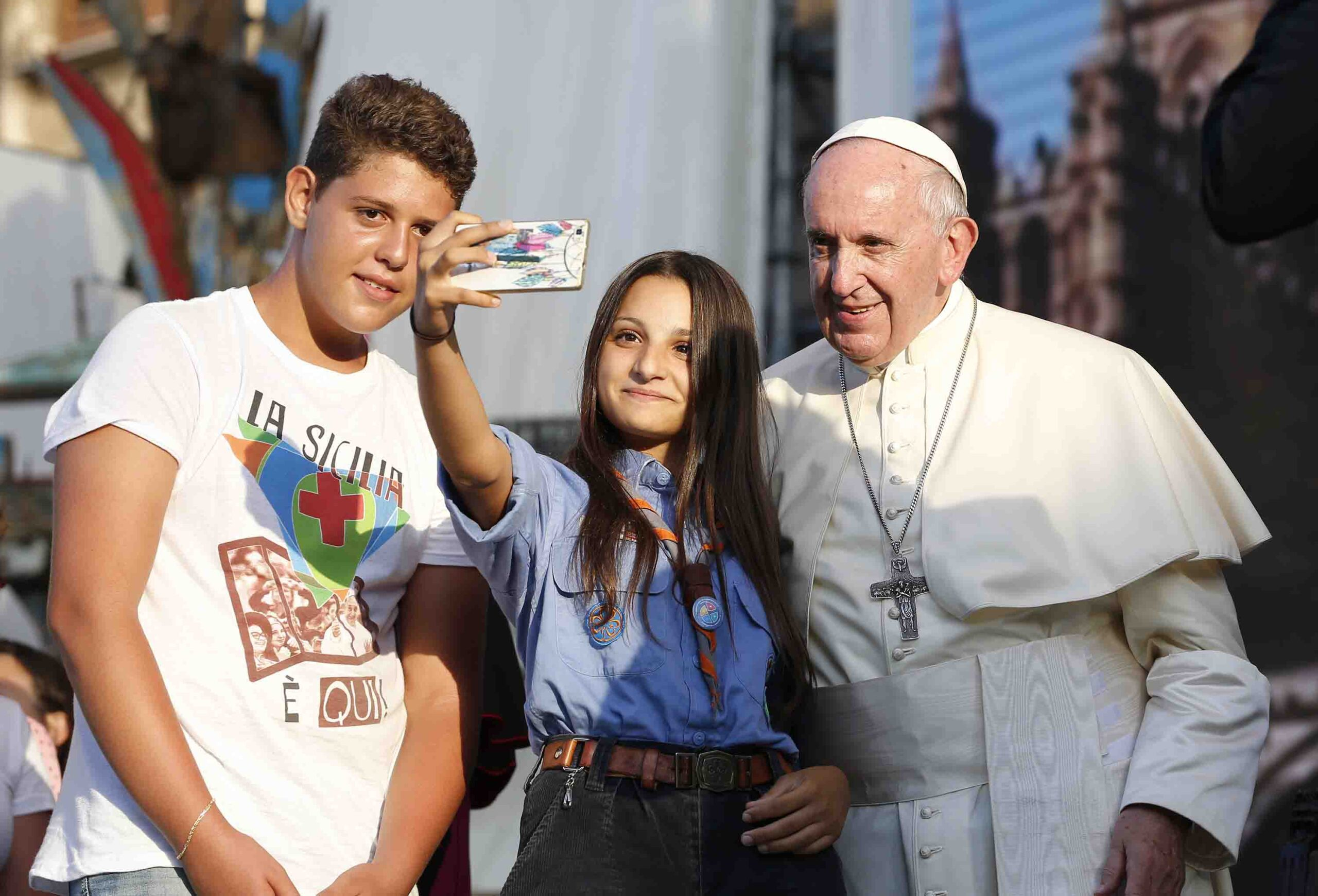The way forward in an age of attention deficit - Catholic ...
