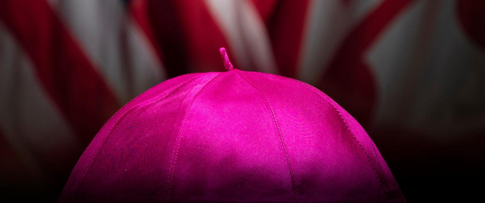 Archbishop Lori: During Baltimore meeting, U.S. bishops will work to restore trust