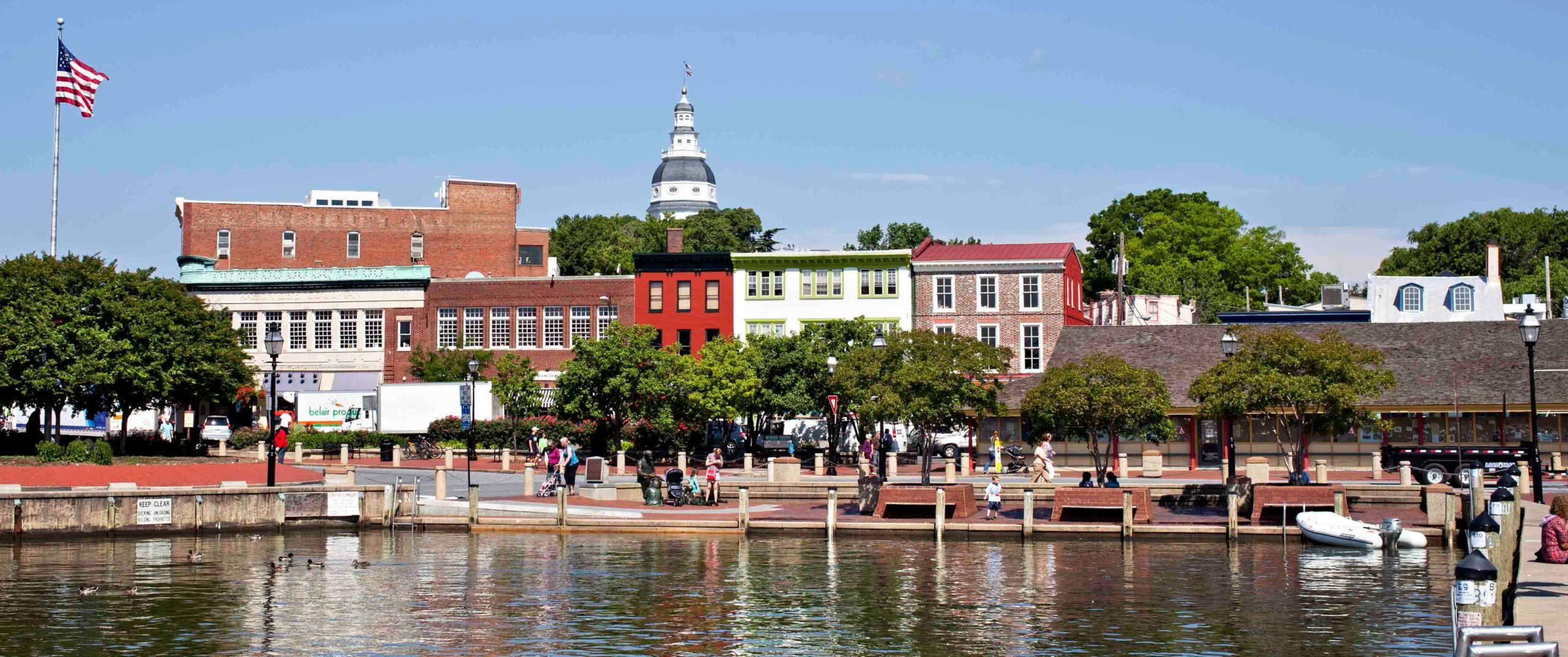 MCC watching bills as Maryland legislative session opens Jan. 13