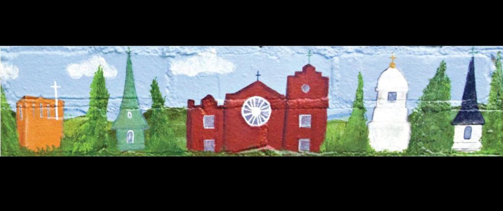Cumberland parish will close Cresaptown church, lease Mount Savage