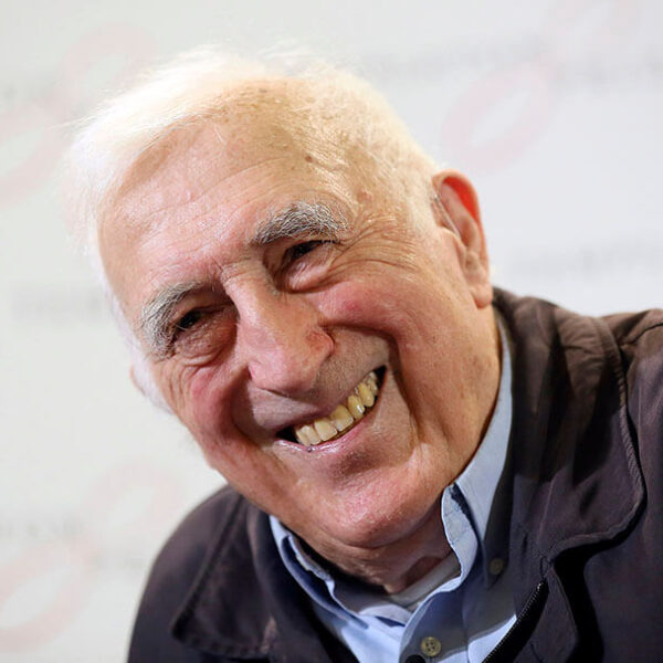 What Jean Vanier taught us