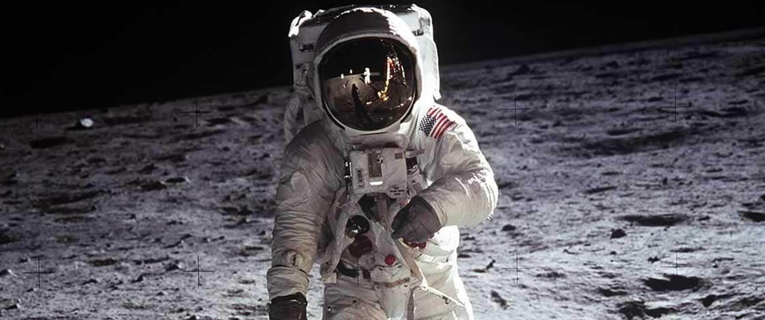 'One small step' 50 years ago advanced human knowledge