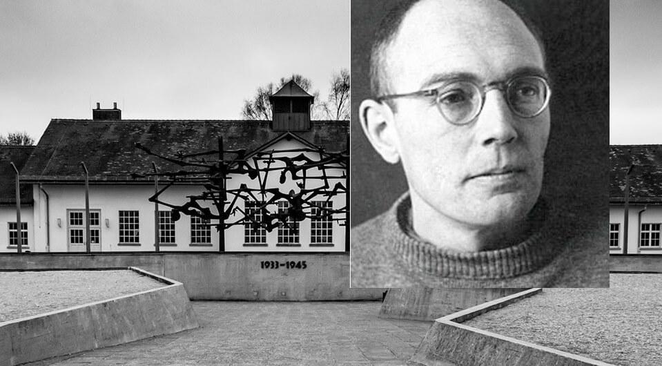 Heroism and priesthood, Dachau and Amazonia