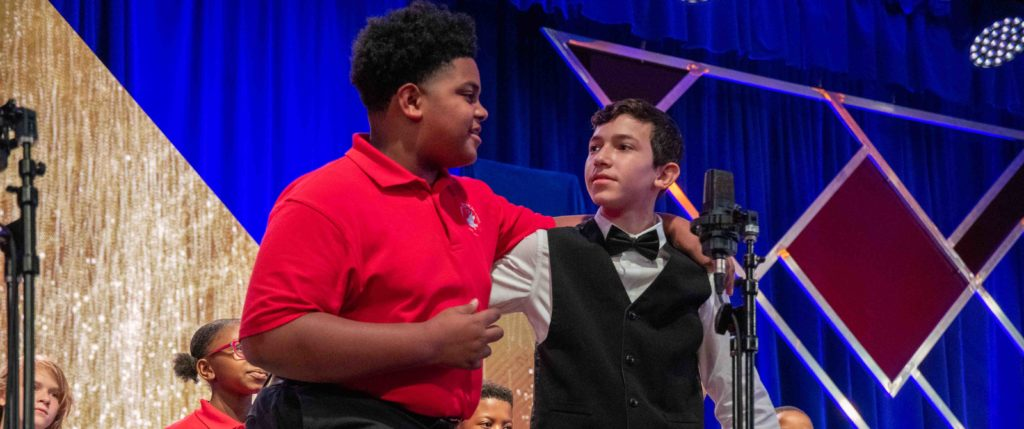 Schools gala keeps creating Catholic scholarships in Baltimore Archdiocese
