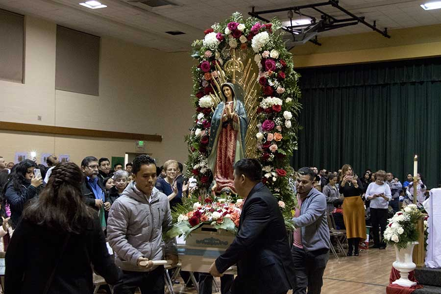 Archdiocese of Baltimore celebrates Hispanic Heritage Month
