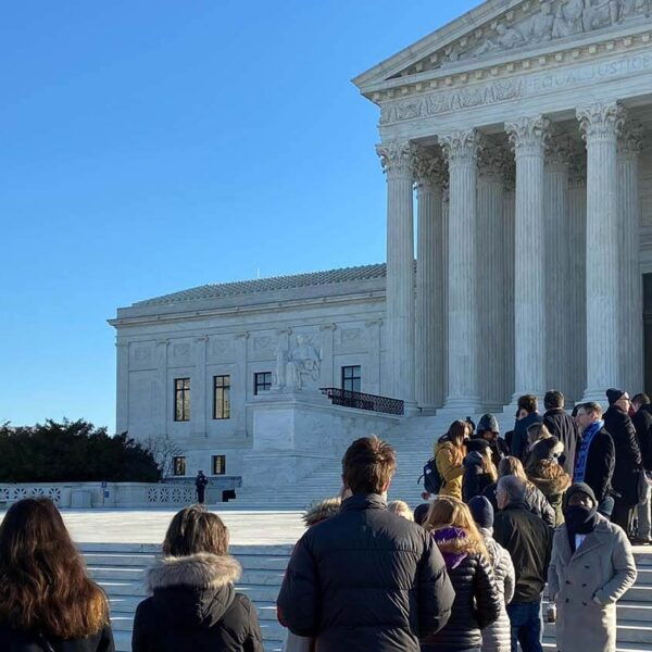 Supreme Court divided about religious schools in scholarship program
