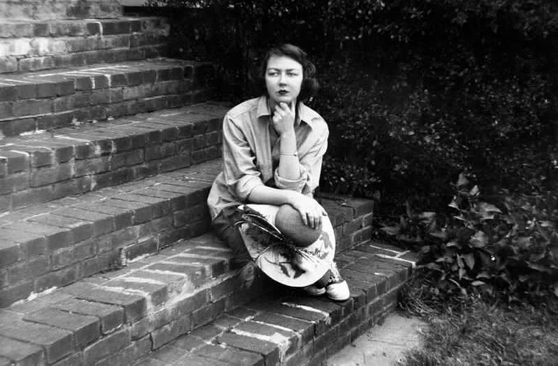 Flannery O'Connor and friends, revisited
