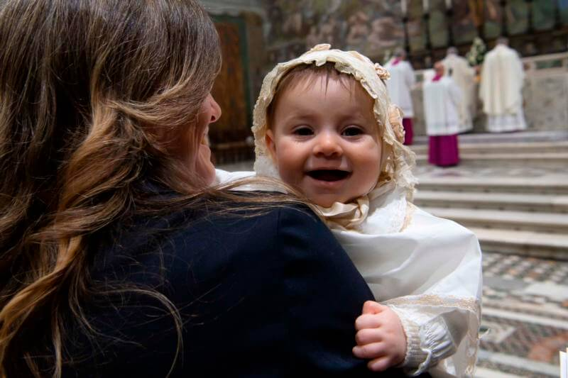 Rediscovering baptism in plague time