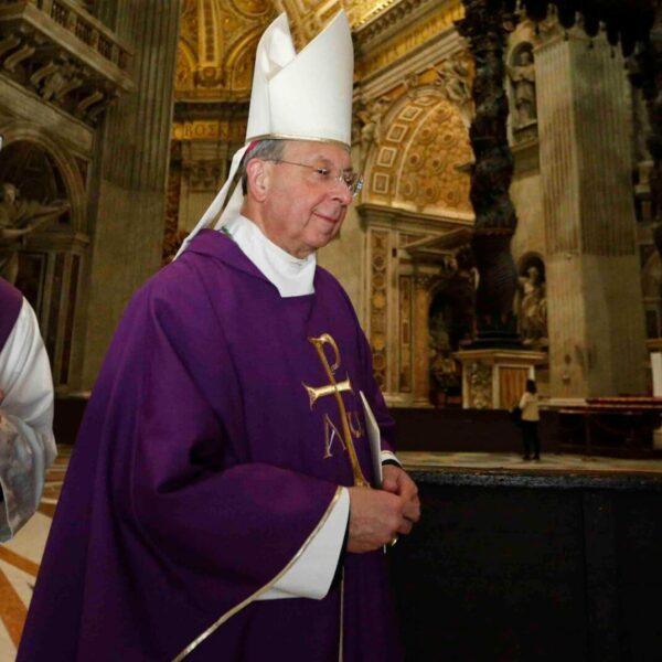 Archbishop Lori: Bishops must focus on poor, not seek personal gain