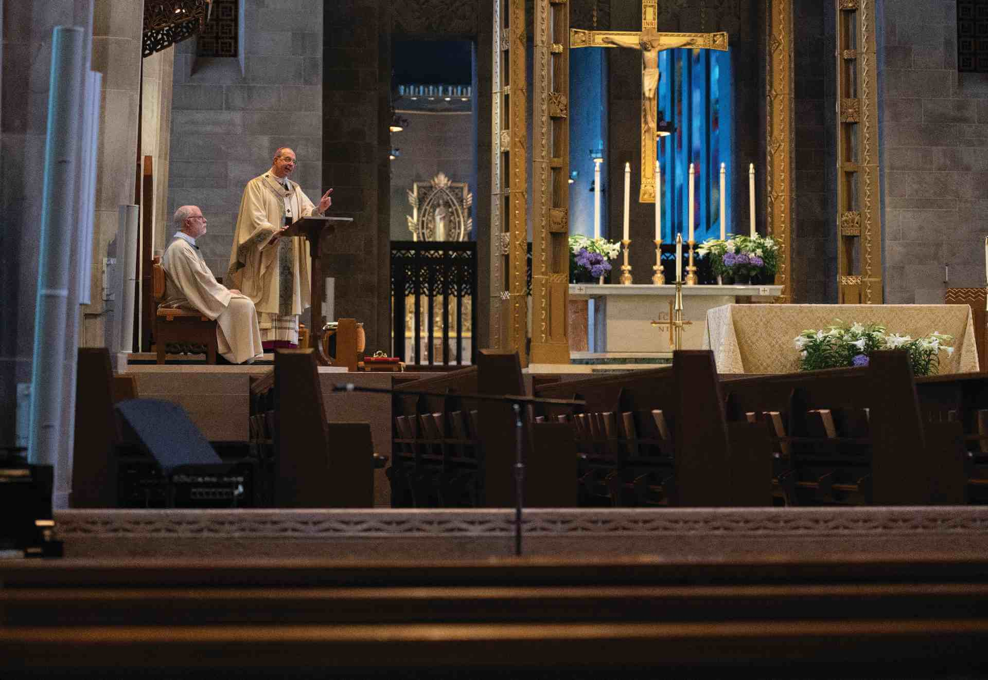 Silence in the domestic church