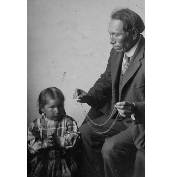 Black Elk and the need for catechists
