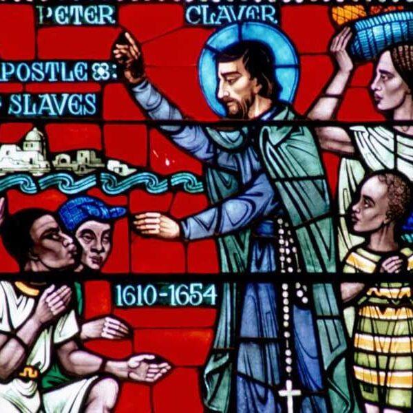 Peter Claver vs. Immanuel Kant