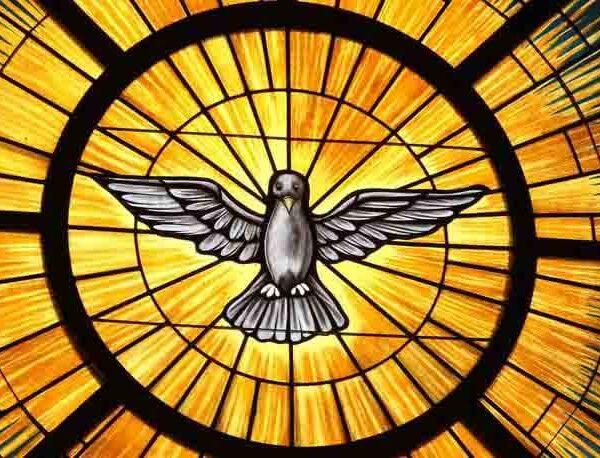 Pentecost: Rest In Power
