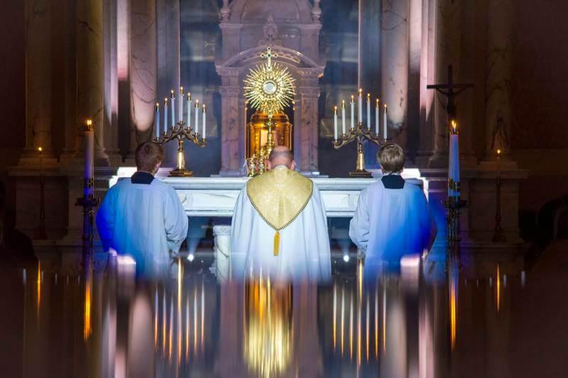 Extraordinary evangelization in extraordinary times
