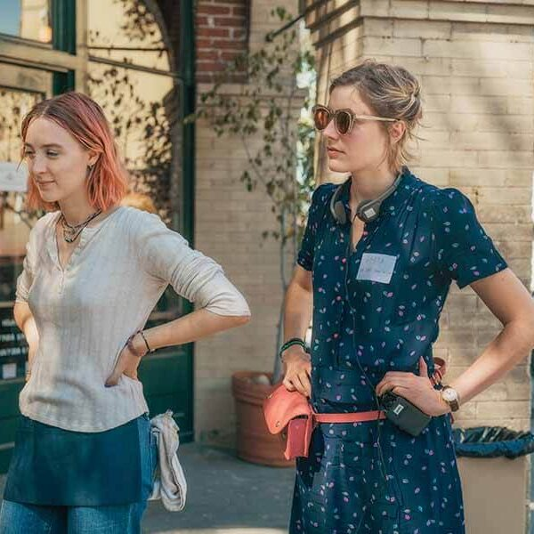 'Lady Bird' and the breakthrough of grace