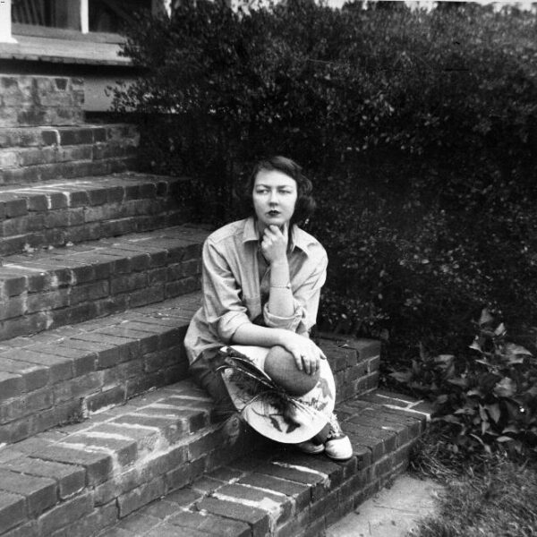 Amidst charges of racism against Flannery O'Connor, Loyola University Maryland renames residence hall