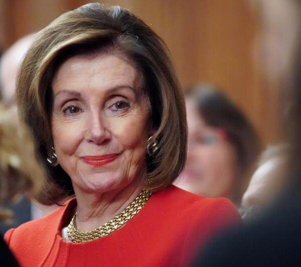 Will Nancy Pelosi take a page from her father's playbook?