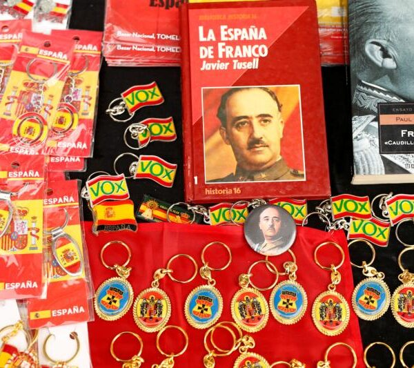 Vatican denies involvement in decision to exhume former Spanish dictator