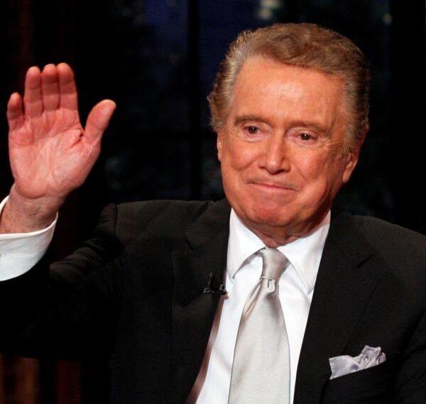 Regis Philbin dies; Catholic TV host logged 17,000-plus hours on tube