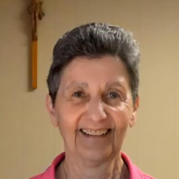 Sister Carmen Marie D'Adamio, S.S.N.D., served schools from Annapolis to Hagerstown to Towson
