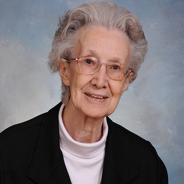 Sister Aletta Dorothy Donahue, O.S.F., taught in Baltimore Archdiocese