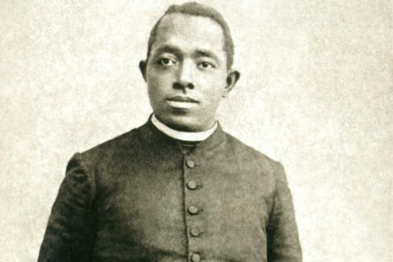 What Father Tolton might say about today's racial injustices