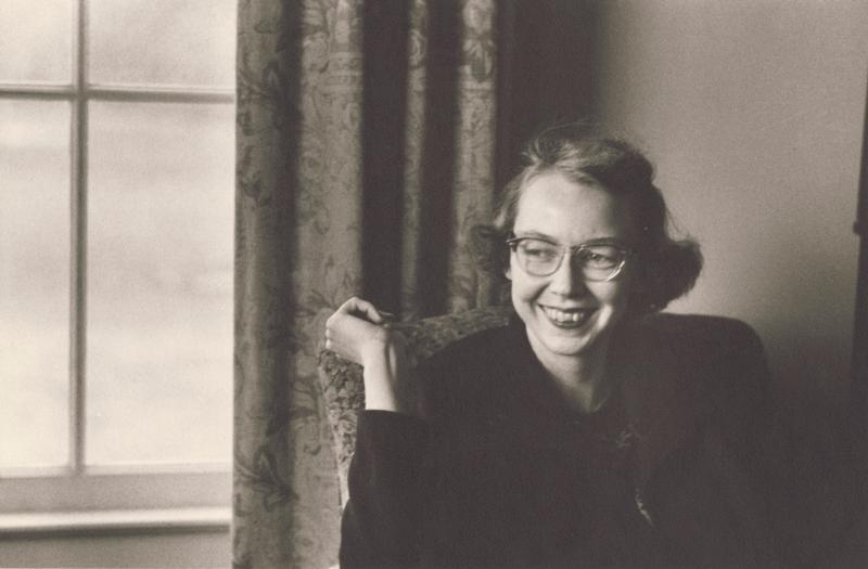 Flannery O'Connor documentary opening in mid-July at virtual theaters