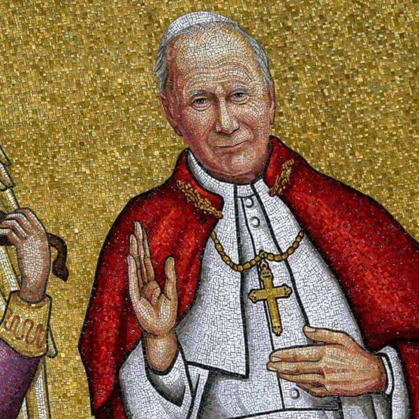 Concert honoring St. John Paul II centenary available online