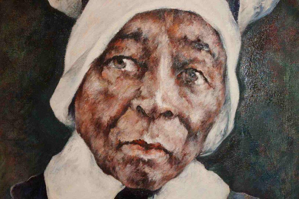 Mother Lange – pray for us