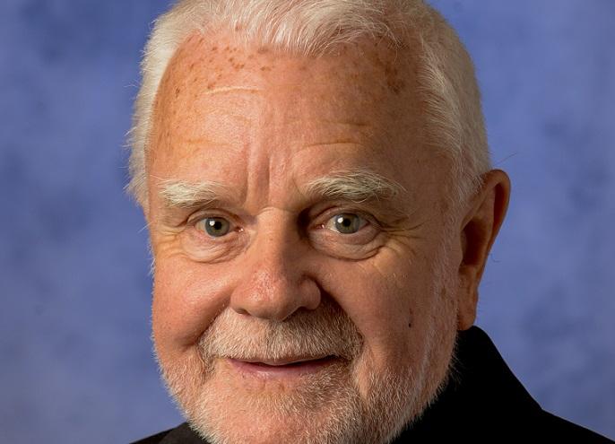 Monsignor Paul Byrnes, 'super pastor' to Western Maryland, dies at 84