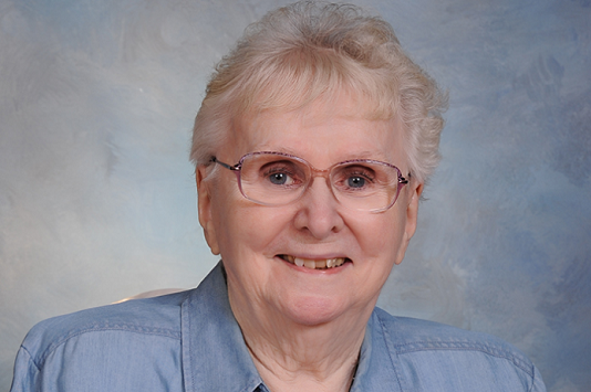 Sister Marie Cecilia Irwin, longtime head of St. Joseph Hospital, dies at 89