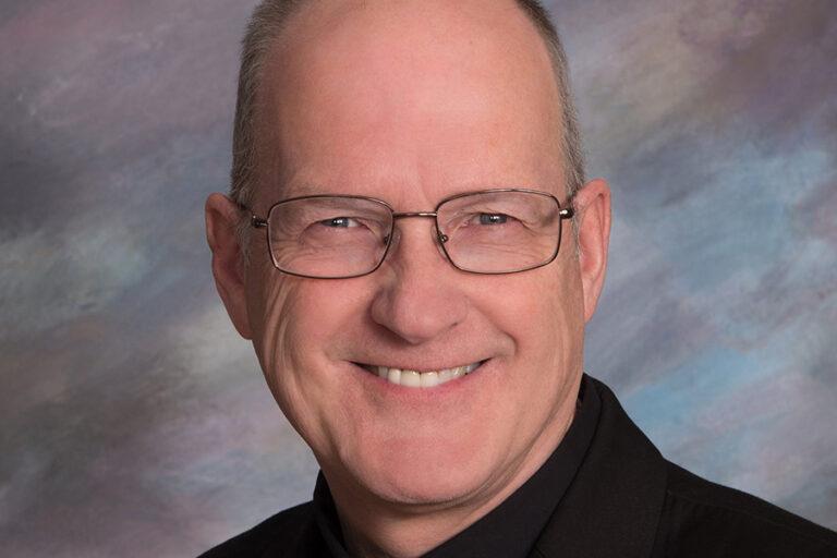 Father Michel J. Mulloy
