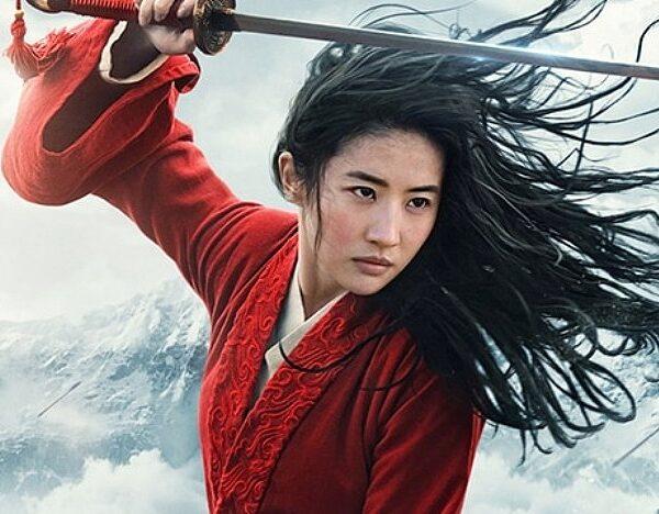 Movie Review: 'Mulan'