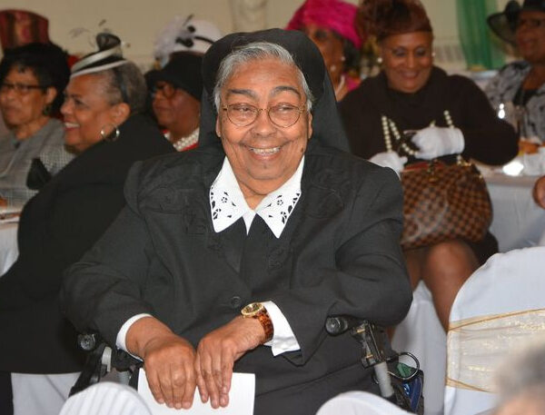 A final requiem for an extraordinary nun and champion of Black Catholic history