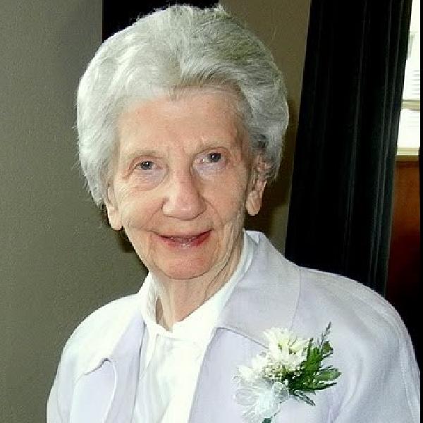 Sister Rosemary Dilli, S.S.N.D., Catholic school administrator, dies at 89