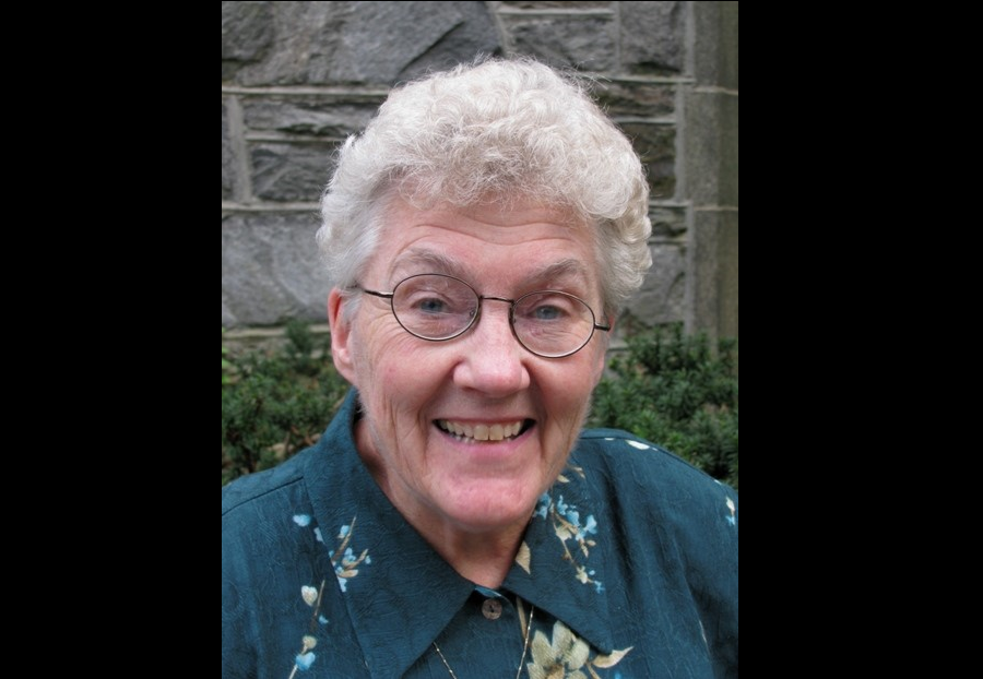 Sister Shawn Marie Maguire, 'heart and soul' of Maryvale, dies at 81