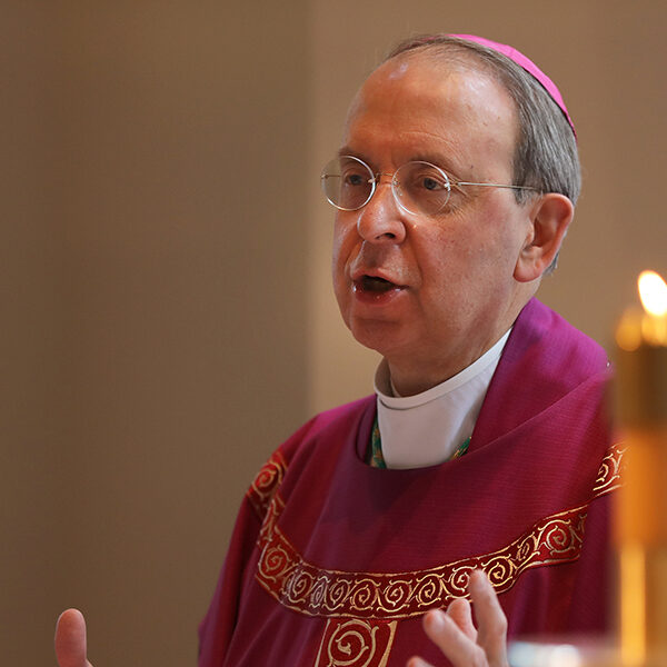 Archbishop Lori to take part in virtual town hall on police reform