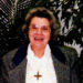 Sister Corinne Marie Manzi
