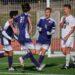 Mount St. Joseph High School soccer opener 2020