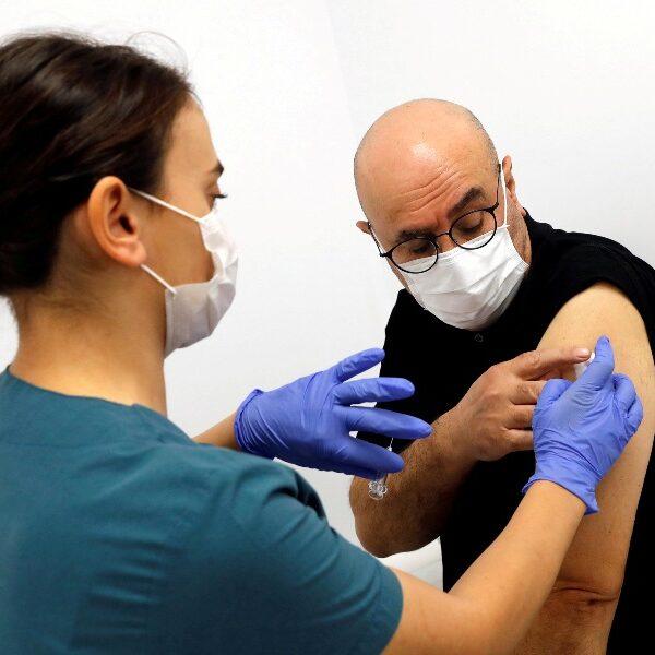 Eventual coronavirus vaccine should belong to everyone, pope says