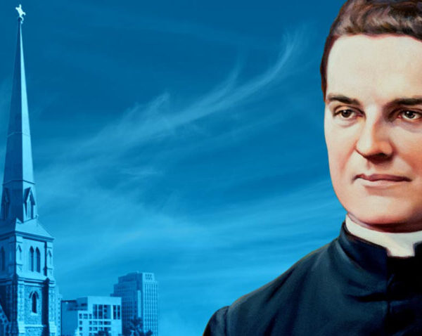 Watch livestream of the beatification of Father Michael McGivney