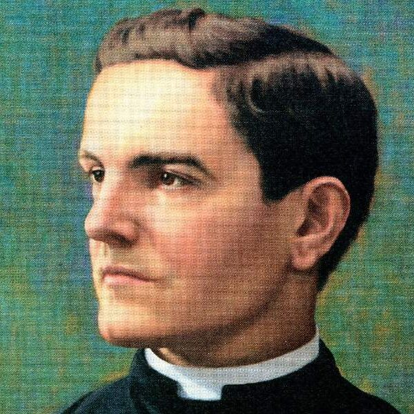Watch 11:30 a.m. livestream of Archbishop Lori celebrating a Mass of Thanksgiving for the beatification of Father Michael McGivney